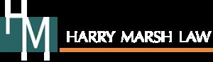 Harry Marsh Logo