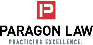 Paragon Tax Lawyer Logo