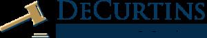 DeCurtins Law Firm for Criminal law logo