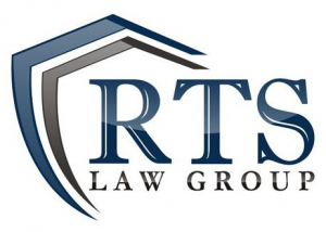 RTS Law Firm logo