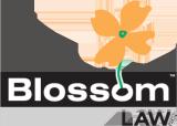 Blossom Bankruptcy Firm Logo