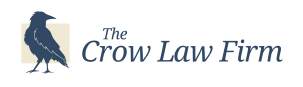 Crow Bankruptcy Firm Logo